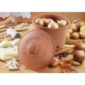 Naczynie do przechowywania cebuli