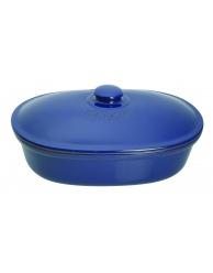 Chlebak RÖMERTOPF®  - owalny, niebieski